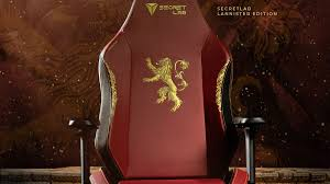 Secretlab Collaborates With Game Of Thrones For Gaming Chairs ... Review Nitro Concepts S300 Gaming Chair Gamecrate Thunder X3 Uc5 Hex Anda Seat Dark Wizard Gaming Chair We Got This Covered Clutch Chairz Throttle The Sports Car Of Supersized Best Office Of 2019 Creative Bloq Anthem Agony Crashing Ps4s Weak Weapons And A World Meh Amazoncom Raidmax Dk709 Drakon Ergonomic Racing Style Crazy Acer Predator Thronos Has Triple Monitor Setup A Closer Look At Acers The God Chairs Handson Noblechairs Epic Series Real Leather Vertagear Triigger 275