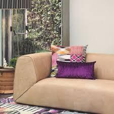 100 Missoni Sofa Coomba Cushion T49 30x60cm
