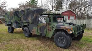 Hemmings Find Of The Day – 1993 AM General M998 HMMW | Hemmings Daily Make Your Military Surplus Hummer Street Legal Not Easy Impossible Kosh M1070 8x8 Het Heavy Haul Tractor Truck M998 Hummer Gms Duramax V8 Engine To Power Us Armys Humvee Replacement Hemmings Find Of The Day 1993 Am General M998 Hmmw Daily Jltvkoshhumvee The Fast Lane Trenton Car Show Features Military Truck Armed With Replica Machine 87 1 14 Ton 4x4 Runs And Drives Great 1992 H1 No Reserve 15k Original Miles Humvee Tuff Trucks Home Facebook Stock Photos Images Alamy 1997 Deluxe Ebay Hmmwv Pinterest H1