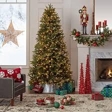 Members Mark 75 Douglas Fir Christmas Tree