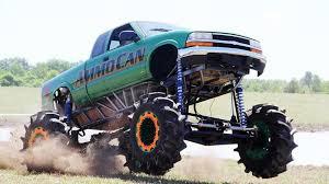 Mud Trucks Wallpaper (60+ Images)