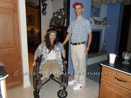 Forrest Gump Baby Halloween by Coolest Homemade Forrest Gump Costumes