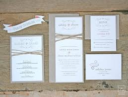 Rustic Wedding Invitation Kits 3725 Plus Sets And Get Ideas To Create The