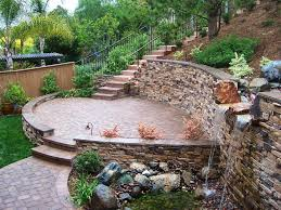 Unique Stone Retaining Wall Ideas Outdoor Wonderful Stone Fire Pit Retaing Wall Question About Relandscaping My Backyard Building A Retaing Backyard Design Top Garden Carolbaldwin San Jose Bay Area Contractors How To Build Youtube Walls Ajd Landscaping Coinsville Il Omaha Ideal Renovations Designs 1000 Images About Terraces Planters Villa Landscapes Awesome Backyards Gorgeous In Simple