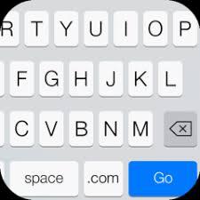 iPhone Keyboard Emoji Keyboard 2 2 Download APK for Android Aptoide