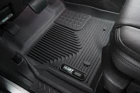 Husky Liners F-150 X-Act Contour Black Front Seat Floor Liners (15 ... Rugged Ridge All Terrain Floor Liners Bizon Truck Accsories Weathertech Custom Fit Car Mats Speedy Glass 22016 Ford Expedition Husky Whbeater Front Mats Gallery In Connecticut Attention To Detail Weathertech Digalfit Free Shipping Low Price Sharptruckcom Buy 444651 1st Row Black Molded Nissan Xterra 2005 Heavy Duty Toyota