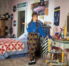 The TV Show Bedrooms Every 90s Kid Dreamed About