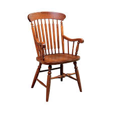 Colonial Arrowback Side Chair | King DInettes