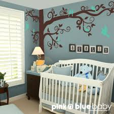Tree Wall Decor Baby Nursery by Wall Decoration For Nursery 1000 Ideas About Ba Room Wall Decor On