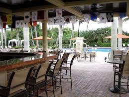 Patio Cafe North Naples by Rialto At Hammock Bay Real Estate Naples Florida Fla Fl