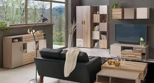 7 teiliges set wohnwand mediawand anbauwand wohnzimmer wohnzimmer wohnwände neu