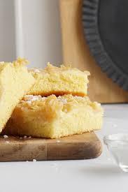 schneller apfelkuchen vom blech für ein tiefes backblech ca 45 x 37 cm