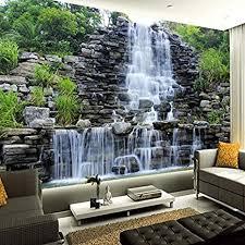 3d tapete wand aufkleber wandbilder dekorationen wasser