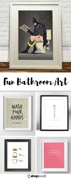 Fun Bathroom Art | Home Sweet Home. | Home Decor, Amazing Bathrooms ... Fun Bathroom Ideas Bathtub Makeovers Design Your Cute Sink Small Make An Old Bath Fresh And Hgtv Wallpaper 2019 Patterned Airpodstrapco Shower For Elderly Bathrooms Pictures Toddlers Bathroom Magazine Sherwin Williams Aviary Blue Kid Red Bridge Designing A Great Kids Modern Rustic Gorgeous Vanities Amazing Designs Decor Have Nice Poop Get Naked Business Easy Fun Design Tips You Been Looking 30 Tile Backsplash Floor Nautical Chaing Room For Pool House With White Shiplap No