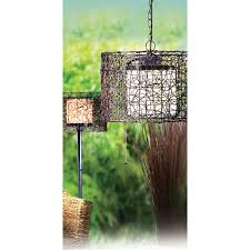 Home Decorators Collection Lighting by Kenroy Home 93393brz Tanglewood 1 Light Outdoor Pendant Blackened