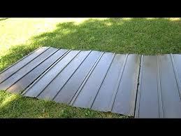 Arrow Shed Instructions 10 X 12 by 10 U0027 X 12 U0027 Arrow Shed 5 Roof Panels Get Longer Bolts For Ridge