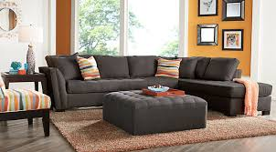 Cindy Crawford Furniture Sofa by Sectional Sofa Sets Large U0026 Small Sectional Couches