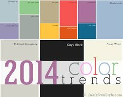 Excellent Dining Room Color Trends 2014 Contemporary