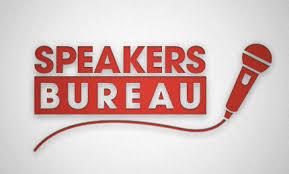 speaker s bureau impact players