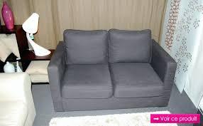 recouvrir canapé canape quel tissu pour canape 2 places recouvrir un quel tissu