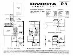 centex homes floor plans 2006