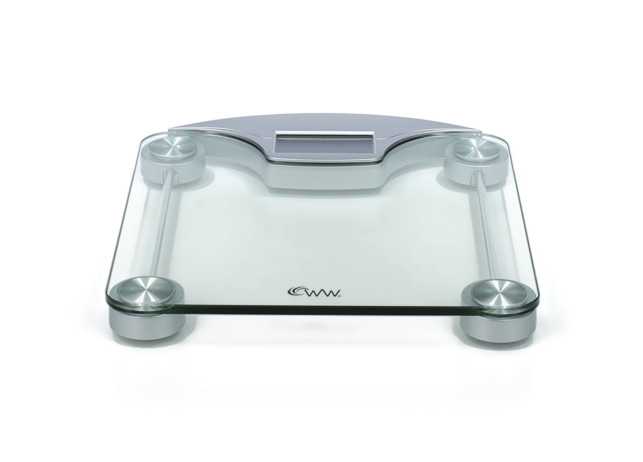 Conair Digital Weight Scale - Glass