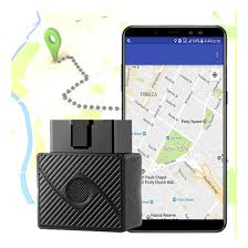 100 Truck Tracker Amazoncom OBD II GPS Real Time Car Tracking Device