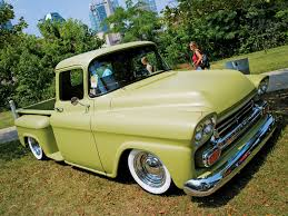 57 'Chevy Apache - Would Offer A Body Part For Something Like This ... 1958 Gmc Pmarily Petroliana Shop Talk Napco 4x4 Pickup Trucks The Forgotten Owners Gmcs Ctennial Happy 100th To Photo Image Gallery 2017 Sierra 1500 Reviews And Rating Motor Trend Questions 1994 4l60e Transmission Shifting Crew Cab 2001 2007 3d Model Vintage Chevy Truck Searcy Ar 1959 550series Dump Bullfrog Part 1 Youtube Chevrolet Apache Classics For Sale On Autotrader Ez Chassis Swaps