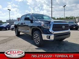100 Truck Parts Topeka Ks New Tundra For Sale In KS