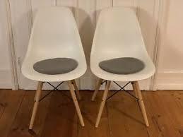 eames chair küche esszimmer ebay kleinanzeigen