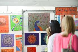 fine art festival amdur productions