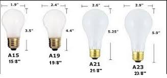led bulb led cool to touch