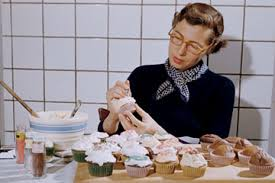 Nobody Knows Who Invented The Cupcake