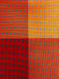 Texture Decoration Orange Pattern Line Red Color Square Material Circle Pictures Tablecloth Sheet Font Background Design