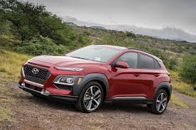 2018 Hyundai Kona Earns Top Marks For Crash Safety, Headlights Rate ...