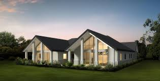 Pitched Roof House Designs Photo by Katabella Ak Homes