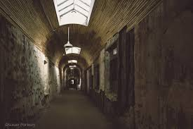 Eastern State Penitentiary Halloween 2017 by Visit Eastern State Penitentiary The Prison Al Capone Once Called