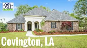 Dsld Homes Floor Plans Ponchatoula La by Spring Lakes Covington La Youtube