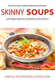 Weight Watchers Pumpkin Mousse Points Plus by 165 Best Weight Watchers Crockpot Soup Recipes Images On Pinterest