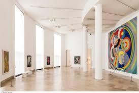 musee d modern de la ville de les collections permanentes du musée d moderne de la ville de