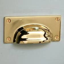 Hickory Hardware Bail Cabinet Pull by Brass Rectangular Hooded Drawer Pull Hardware Pinterest