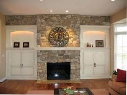 fireplace mantels with bookcases fireplace mantels living room