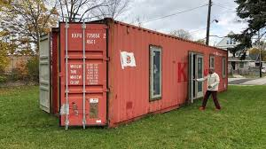 100 Shipping Container Home How To Containers Could Help Make Home Ownership Affordable In