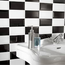 carrelage cuisine noir et blanc carrelage adhesif noir avec best carrelage cuisine noir et blanc