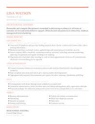 Unforgettable Receptionist Resume Examples To Stand Out ... 40 Hobbies Interests To Put On A Resume Updated For 2019 Inspirational Good On Atclgrain 71 Elegant Photos Of Examples With And Sample Graduate Cv Academic Research Positions Resume I Need A New Hobby Or Interest And List In What To Your Writing Save Job Rumes How Write Beginners Guide Novorsum Best Event Planner Example Livecareer Of Or 20 For