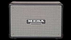 2x10 Bass Cabinet 4 Ohms by Traditional Powerhouse 2x10 Bass Cabinet Mesa Boogie