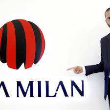 La Carta De Bienvenida De Bonucci Al Milan U201cJuntos Podemos