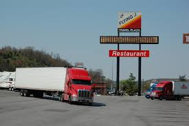 """Transflo Offers """"pre-pay"""" ELD Option At Truck Stops 