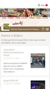eltzhof gastronomie by tobit software