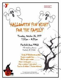 Halloween Activities In Nj by Six Ways To Celebrate Halloween In Plainfield With Kids